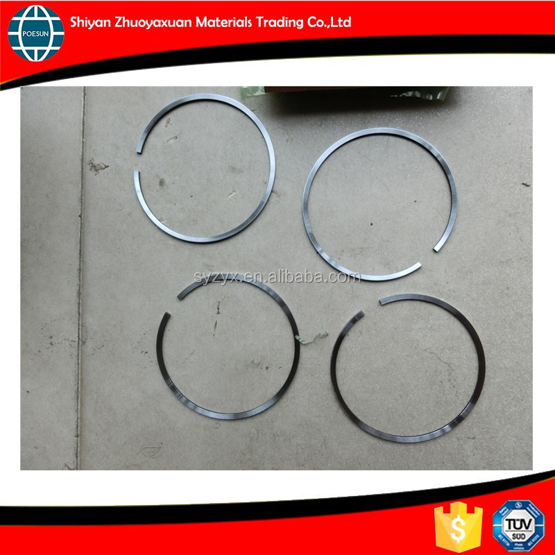original ISF2.8 5269330 high quality small engine piston rings