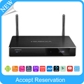 4K 2K Octo Core Google Android 5.1 RK3368 2GB 16GB Dual band wifi bluetooth Quad Core Android TV Box