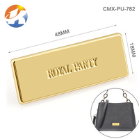 Professional Design Factory Price Bags Gold