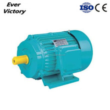 YC YCL Series Small AC electric motor single/three phase asynchronous 230v ac motor