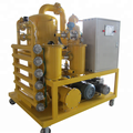 High-End Used Transformer/Insulation oil Recovery Machine