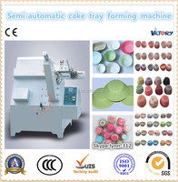 Fully Automatic Machine For Making Cake Tray