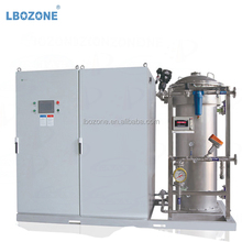 ozone water purification machines