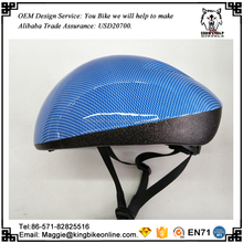 Custom Colorful Bike Helmet Safety Scooter Helmet for Kids