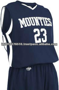 basketball uniforms custom