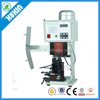 2016 new terminal crimping machine,mute terminal crimping machine best selling products in china
