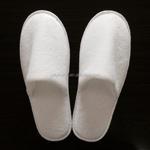 Coral Fleece Hotel Slipper Travel/Airline Use Disposable Slipper