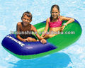 60 inch inflatable super graphic boat float raft