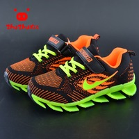 hot sell name brand kids casual sport shoes for boys