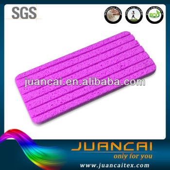 floor cleaning sponge pad