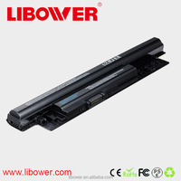 2016 6cells replacement genuine orignal laptop battery for dell 3521 laptop battery accessories high quality made in China