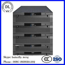 Original New ! EMC FC storage VNX5600 VNXB56DP25F DPE 25X2.5 DRIVE SLOTS-FLD IN