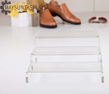 For Sale Handbag Holder Acrylic Display Stand