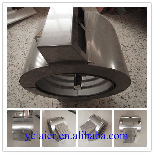 Industrial Plastic Processing Machine Electric Casting Heater