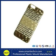 ABS material custom design IMD/IML mould for iphone5s/5c and Samsung cover direct factory made in China