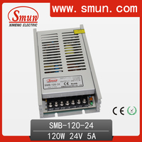 120w Ultra Thin Single Output Switching