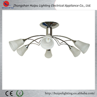 Wholesale High Quality New Design Decorative Ceiling Lamp Base