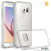 Exact protective slim-fit ultra-thin transparent TPU case for samsung galaxy S7 G9350
