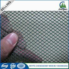 Hot dip Galvanised perforated sheets white metal products pvc coated wire mesh