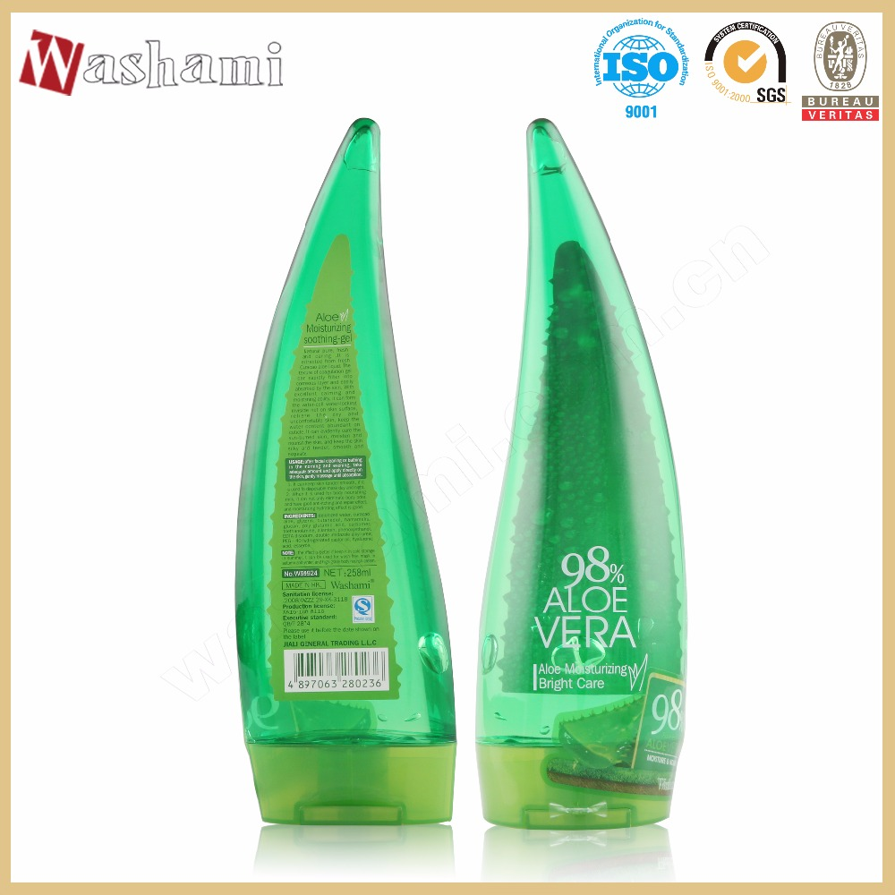 Washami 98% Pure Aloe Vera Gel for <strong>Face</strong> & Body