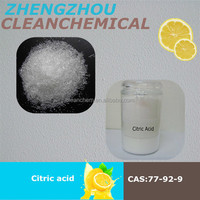 Clean Chemical Citric Acid Mono Manufacturer