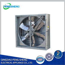 Centrifugal Shutter Type Exhaust Fan for Poultry House (50 inch )