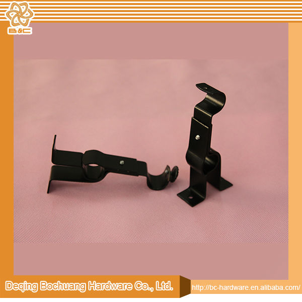 Wholesale High Quality Types of Metal Shelf Bracket