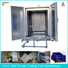 Powder Coating Auto Painting Oven