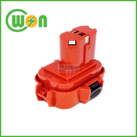 For makita 14.4v battery for Makita 5094DWD 5630DWD ML140 ML143 replacement battery 14.4V