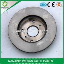 ICTI Factory reasonable price motorcycle brake disc/brake disc assembly