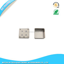 Radio Frequency crystal oscillator housing with good price