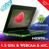 buy cheap lap top in china 10inch cheap mini lap tops VIA WM8850 android 4.1 mini lap top computer