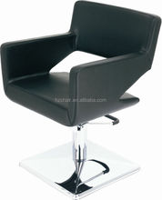 2015 Symbol Barber Chairs with Black Color/Snatchy Hair Salon Equipment