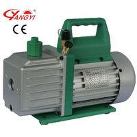 quiet vacuum pump-7cfm-single stage vacuum pump, 5Pa, 375 microns, 1/4HP, 1/3HP,1/2HP,1.5CFM--7CFM