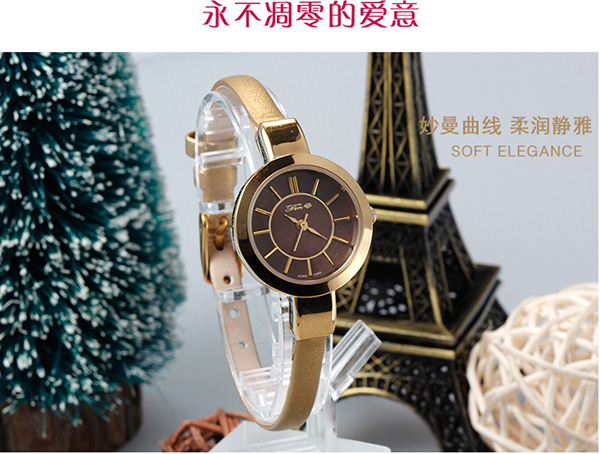 wholesale furniture watches 2016 promotional gift items wholesale different styles of watches