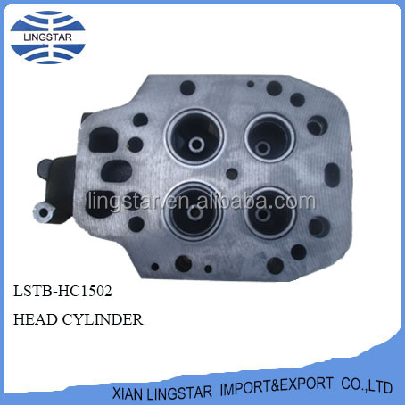 3550100620 20080335501 Engine Cylinder Head For Truck