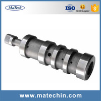 OEM Service High Quality Precision Carbon Steel Casting Tractor Parts