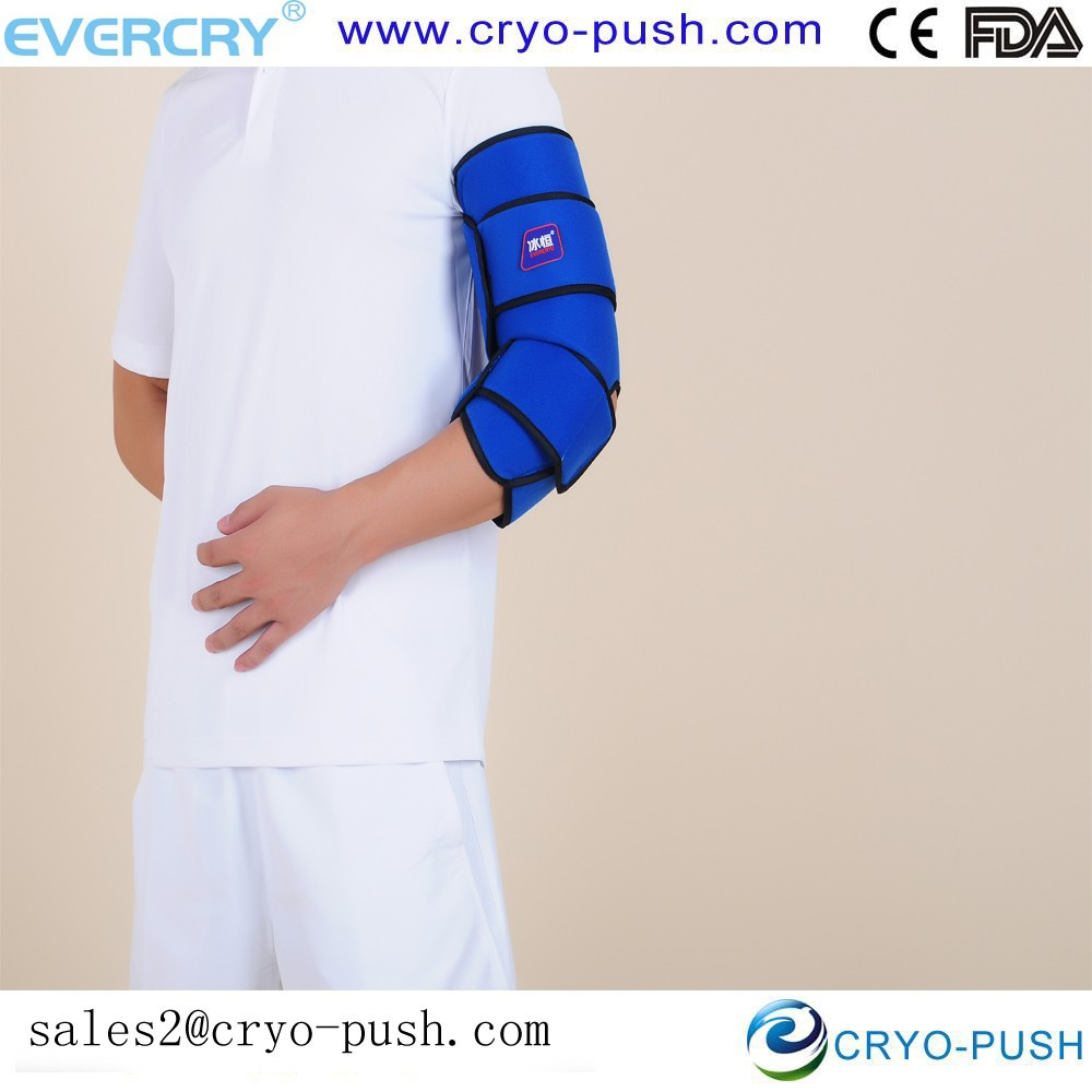 good quality wholesale portative hot and cold wrap relieve bony spur pains joint injuries and arthritis