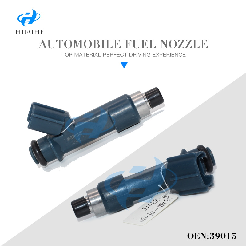 high performance denso fuel injector nozzle 12 fog holes fuel injector tester
