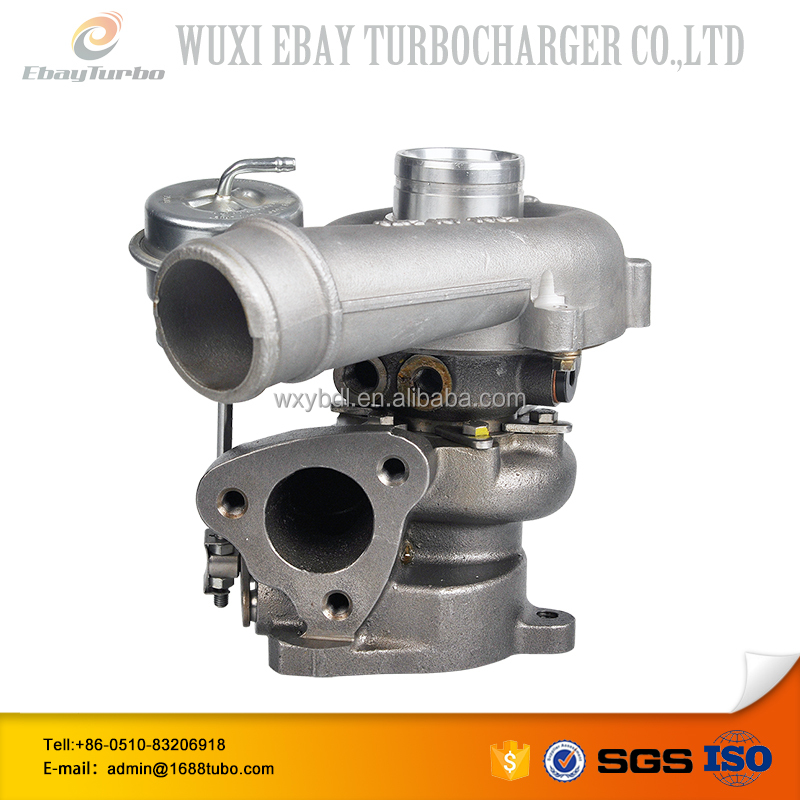 K04 cheap turbo turbocharger for europe rebuilding market