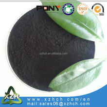 water-soluble monomers aniline black embroidery fabric Potassium humate powder Water-solubility more than 95%KZ01
