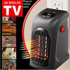 Home Used Electric Portable Fan Heater