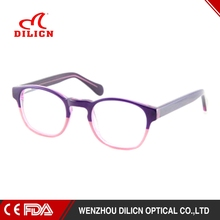 New products 2017 clear frame sunglasses wholesale frame glasses optica