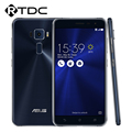 "Original ASUS Zenfone 3 ZE552KL Smart Phone 64Bit Octa Core Android 6.0 5.5"" 4GB RAM 64GB ROM 3000mAh 16.0MP Fingerprint"