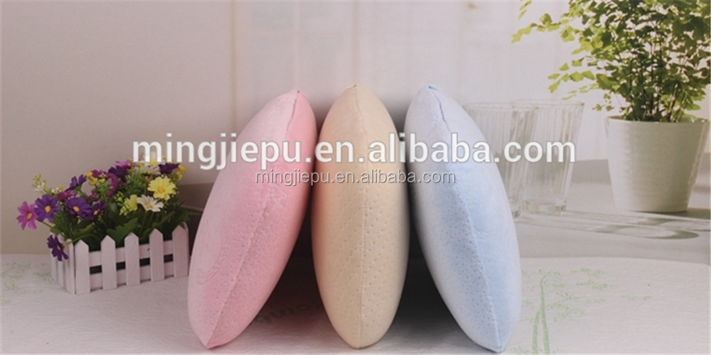 Supply all kinds of long shape pillow,office pillow and cushions