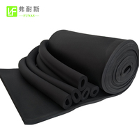 High Density Good Fireproof Foam Rubber