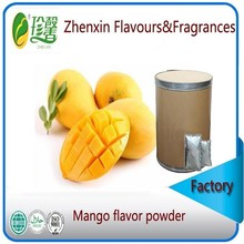 natural and concentrated mango flavor , synthetic mango flaovr and fragrance