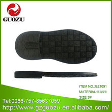child flat rubber outsole shoe material