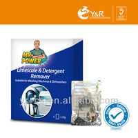 Limescale All Purpose Detergent Remover Descaler Cleaner Powder