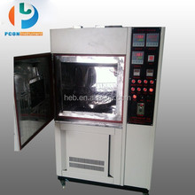 Textile, Coating, Colour Fastness Xenon Lamp Aging Test chamber